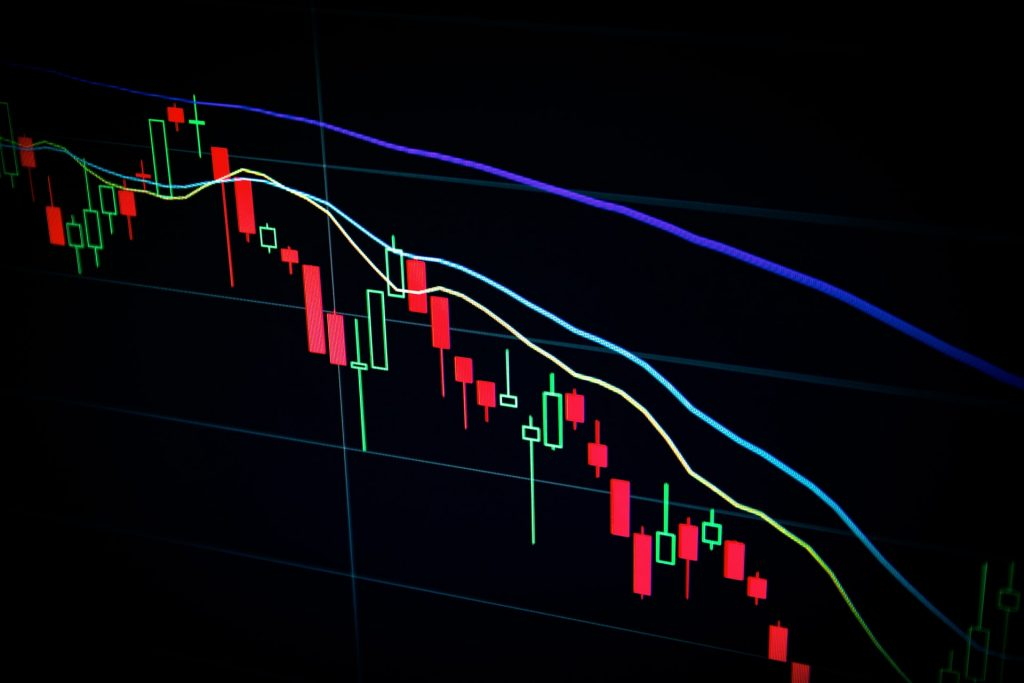 Vendre sa crypto : Comment faire du trading avec MACD ?