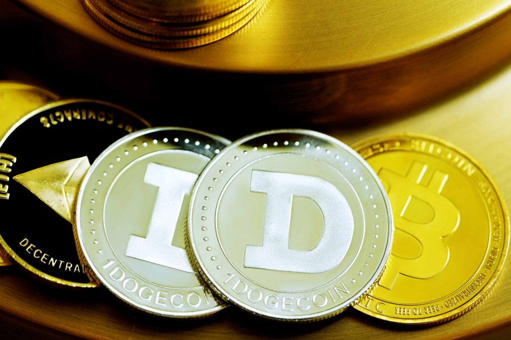 Volatilité cryptommonnaie : Le Bitcoin