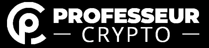 ProfesseurCrypto – Cryptomonnaie, formation et tutoriel