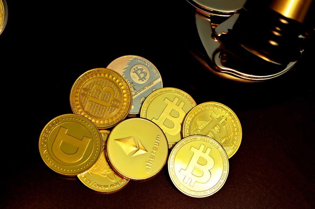 Acheter sa crypto : Les devises numériques