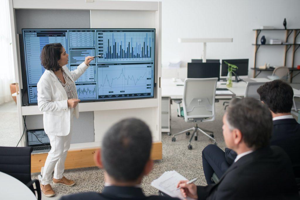 Cours cryptomonnaie - Les investisseurs y jouent un rôle prépondérant