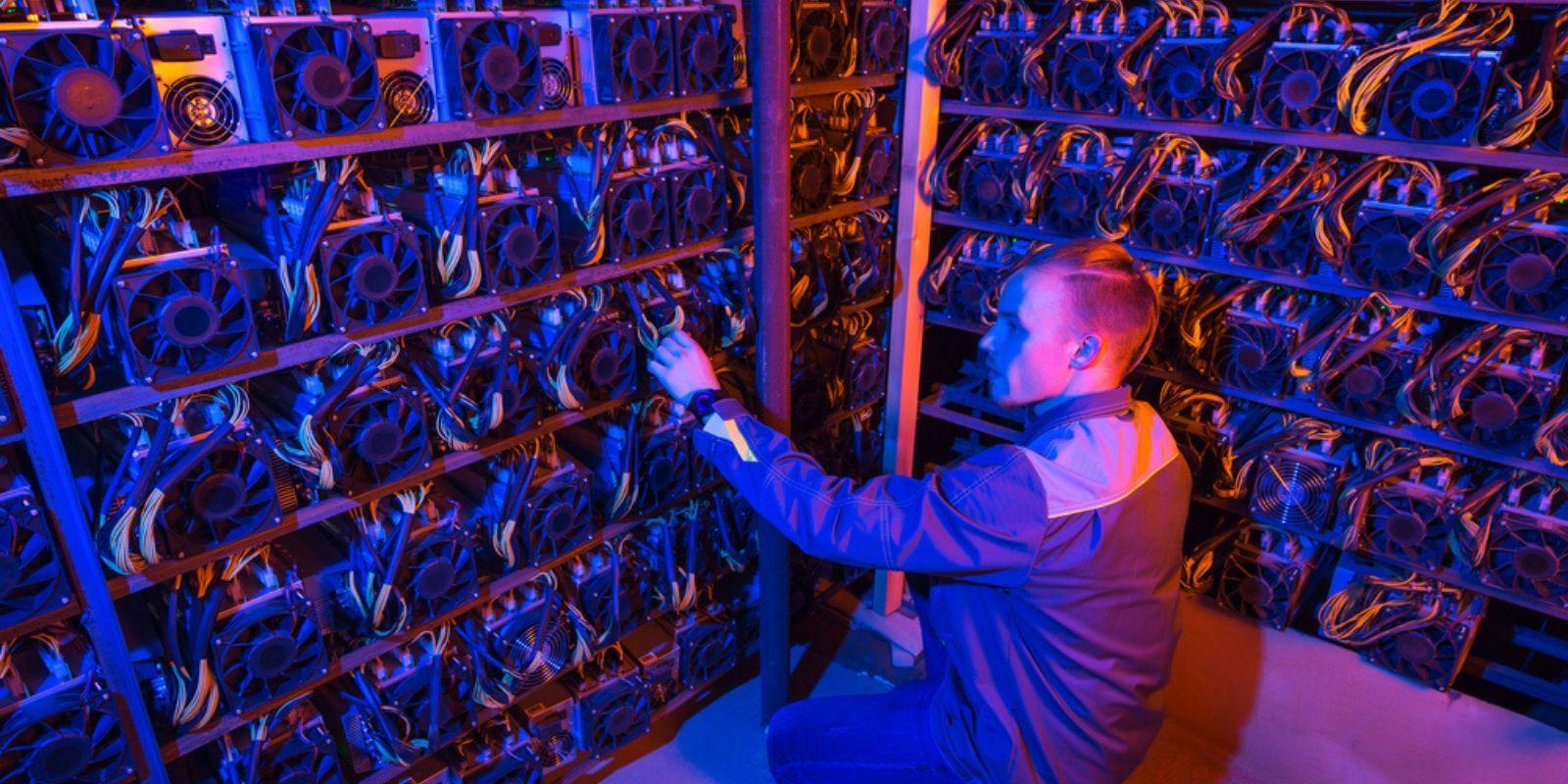 Risques cryptomonnaies - la cryptomonnaie, une révolution technologique encore précoce.