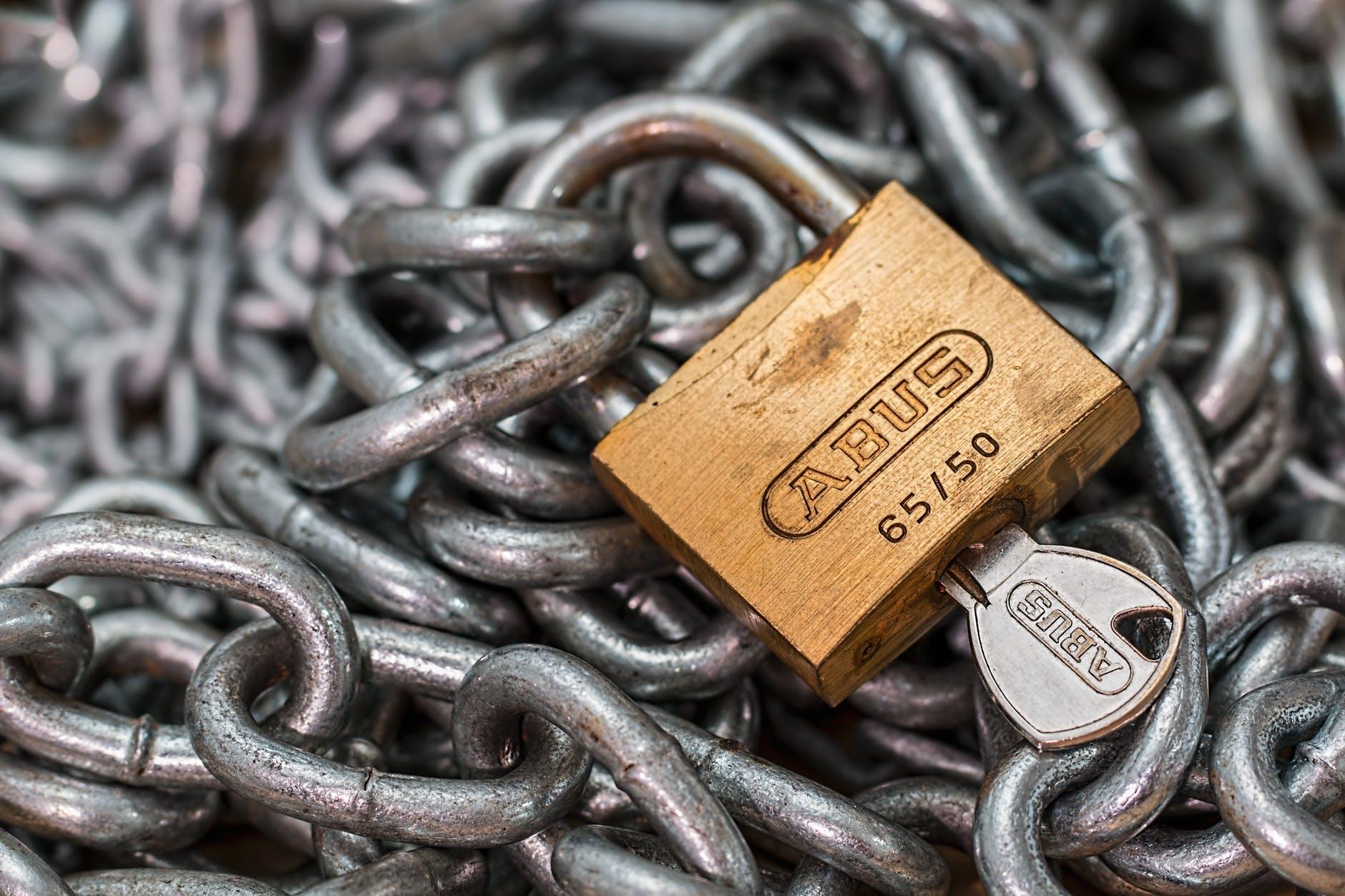 Sécuriser ses cryptomonnaies