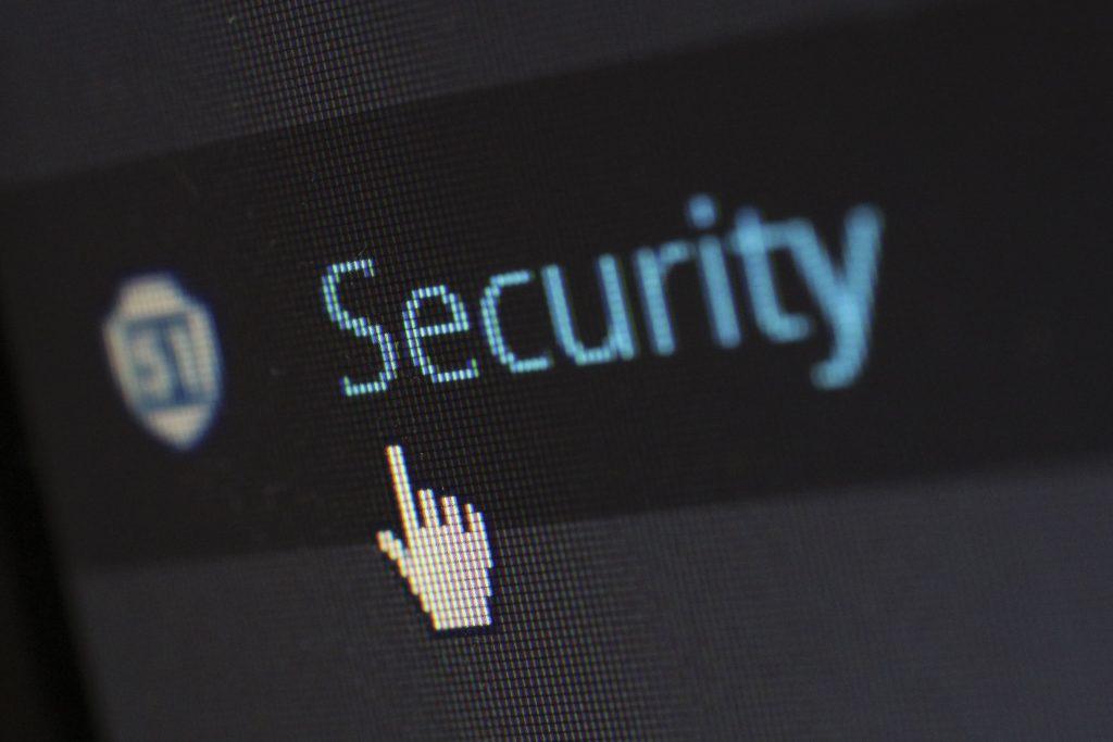 Sécurité cryptomonnaie - La sécurité est primordiale